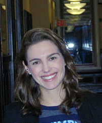 Tonia Casarin